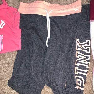 Victoria Secret/Pink clothes